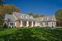 custom home builder dominion development company charlottesville va